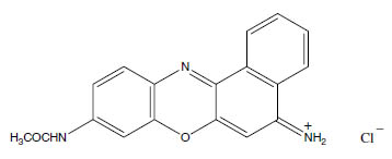 Molecular Formula: Darrow Red / 15391-59-0
